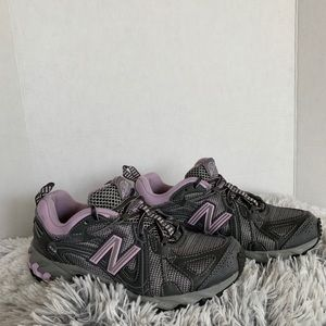 New Balance S73 women's running shoes. Size 7
